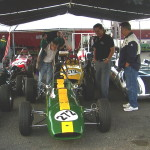 A Day at the Races: Lime Rock Park